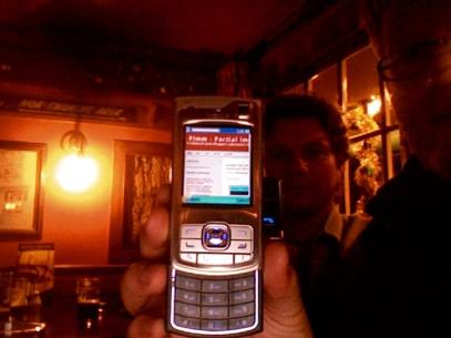 mobile pimm
