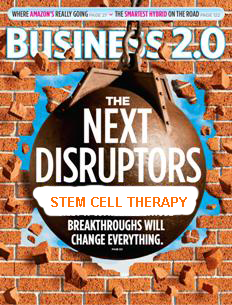 disruptorstem cellq