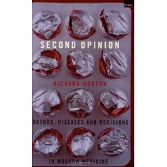 second opinion cover