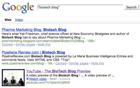googlebiotechblogsearchresults