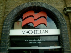 MacmillanBuildingLondon