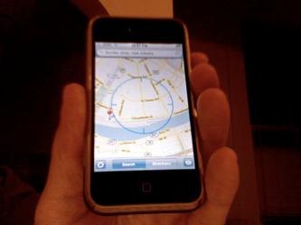 iPhoneGoogleMaps